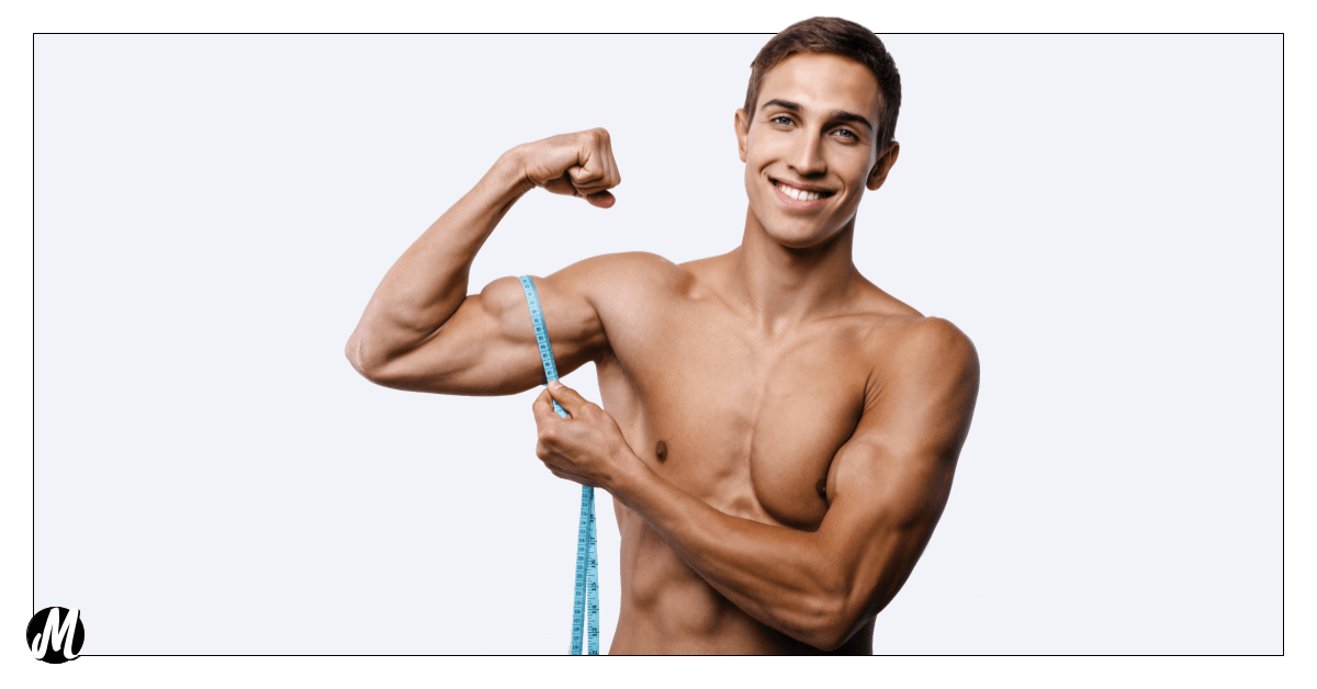 How To Build Muscle: For Skinny Guys   Monster Longe